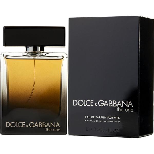 The One Pour Homme - Dolce & Gabbana Eau de Parfum Spray 100 ML