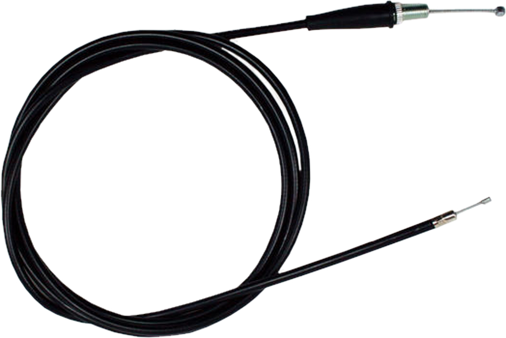 Motion Pro 02-0016 Black Vinyl Throttle Cable 02-0016