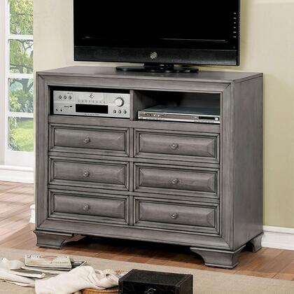 Brandt Collection CM7302GY-TV 42
