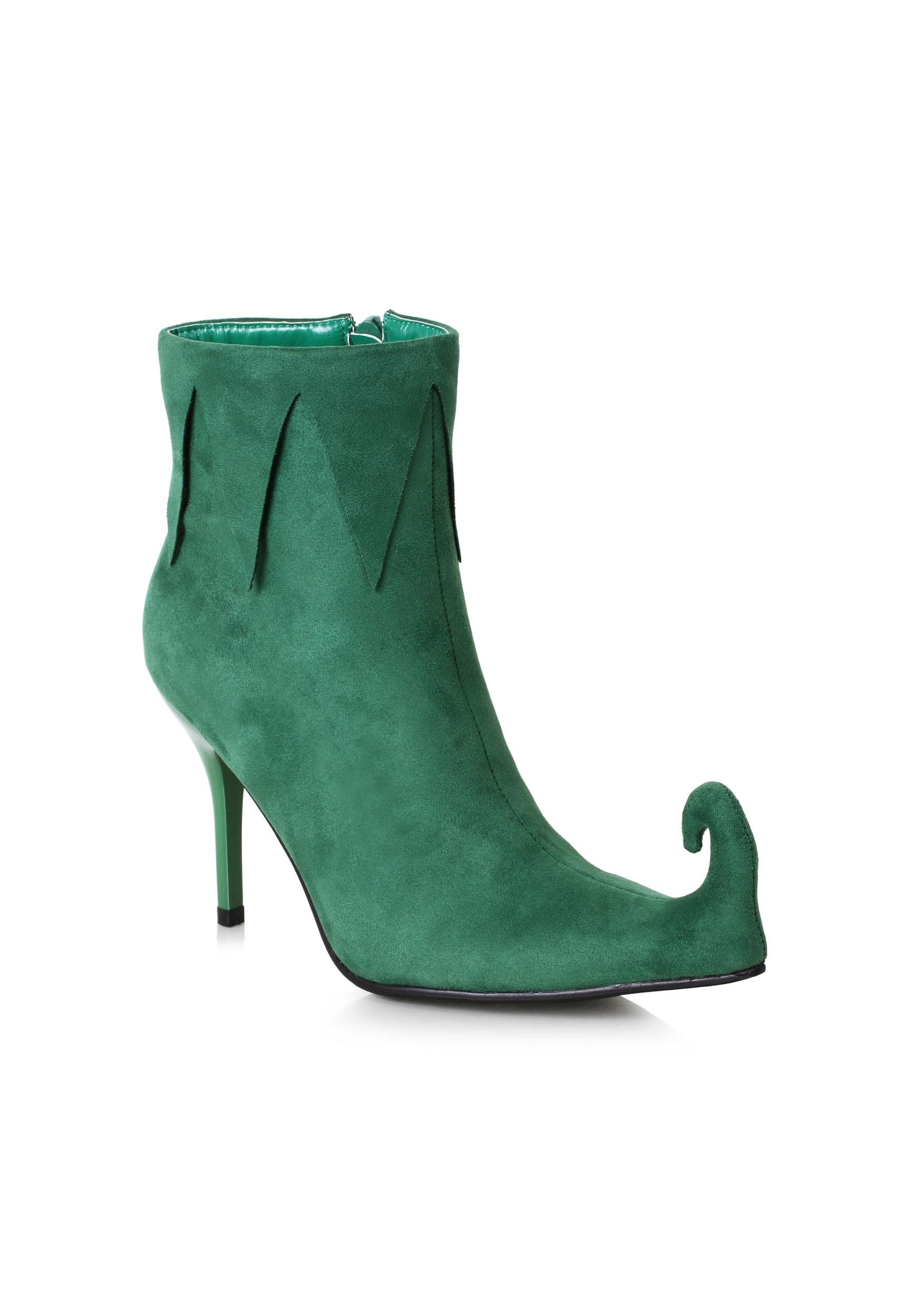 Elf Boots for Women