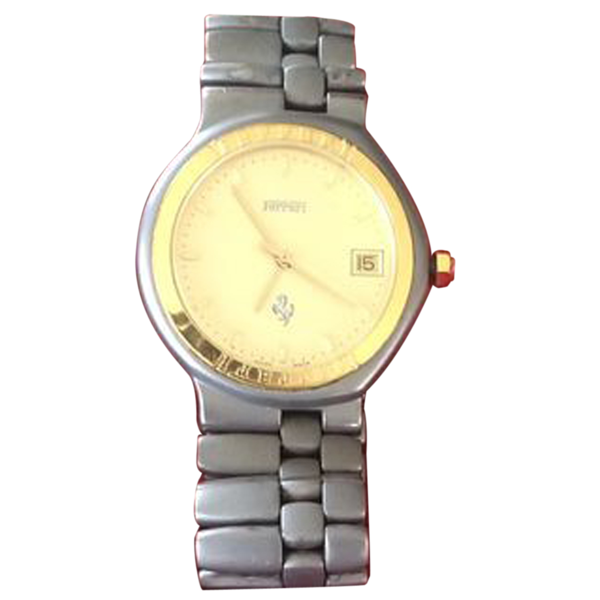 Relojes Ferrari By Cartier