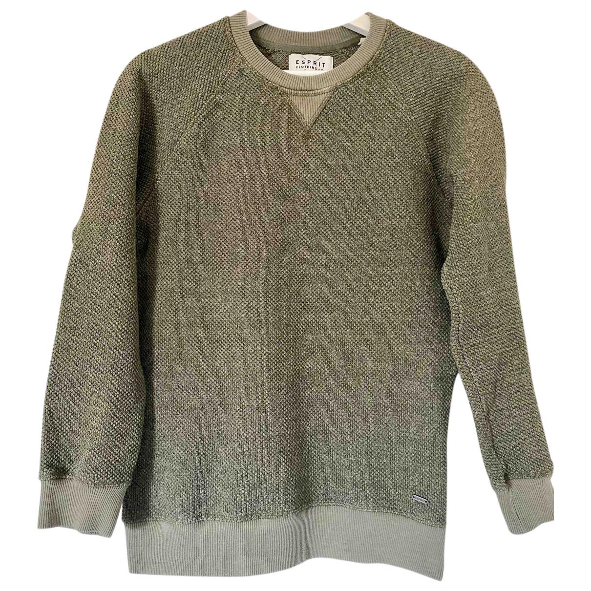 Esprit N Cotton Knitwear for Women M International