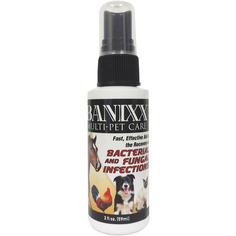 Banixx Pet Care (2 oz)