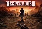 Desperados III Steam Altergift