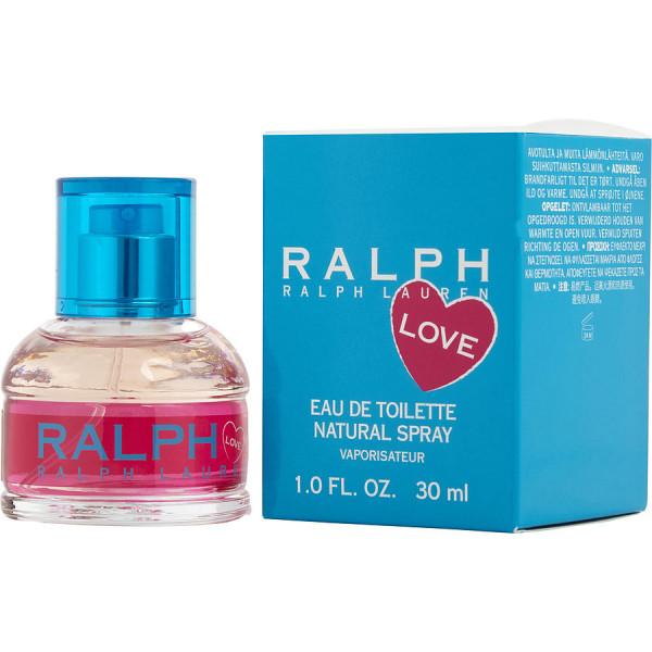Ralph Love - Ralph Lauren Eau de Toilette Spray 30 ml