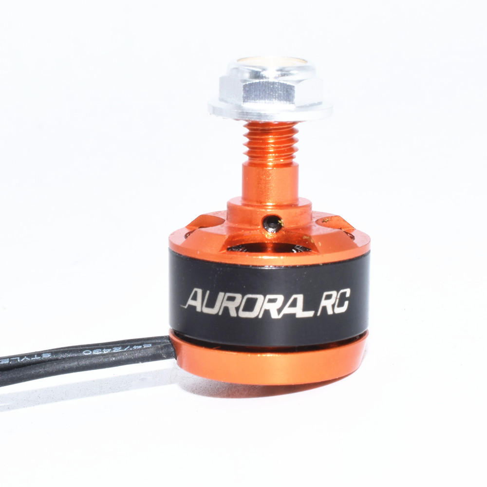 Aurora RC D1306 1306 3750KV 2-4S Brushless Motor for RC Drone FPV Racing