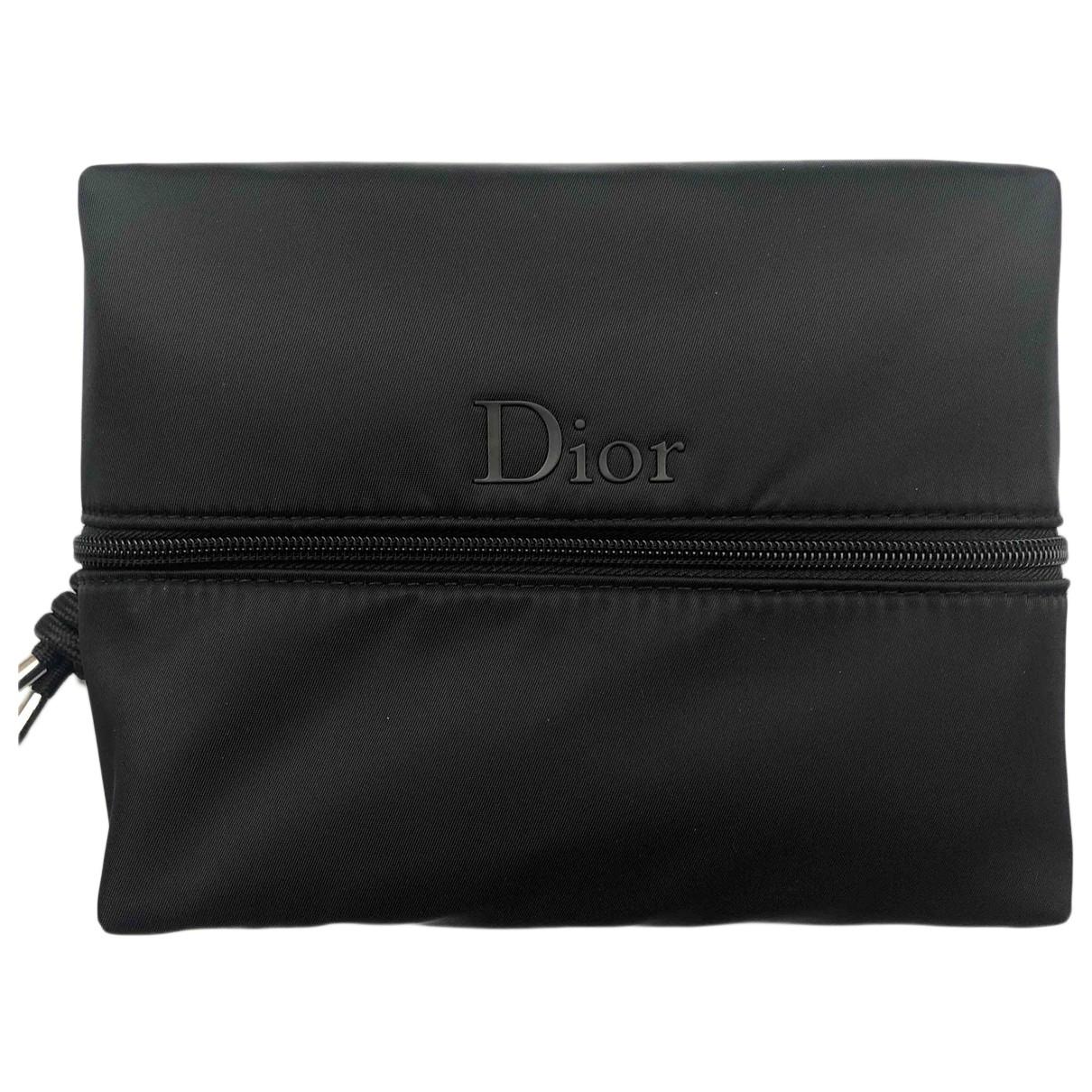 Dior - Petite maroquinerie   pour femme en autre - noir