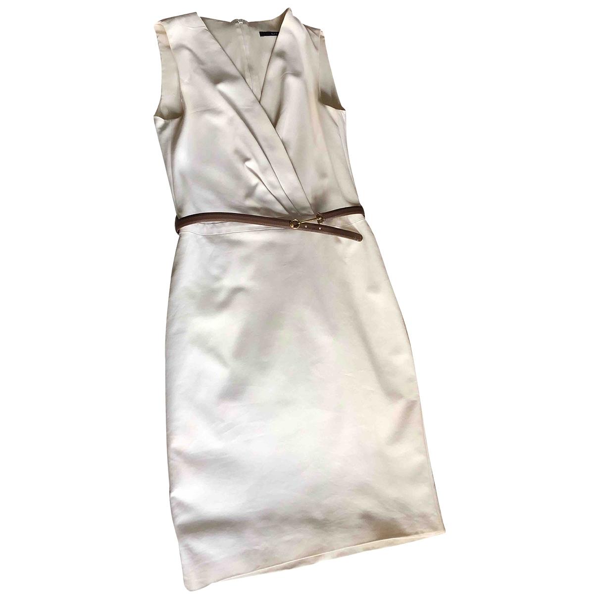 Gucci \N Cotton dress for Women 40 FR