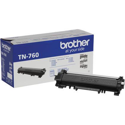 Brother HL-L2395DW cartouche de toner noire originale à haut rendement