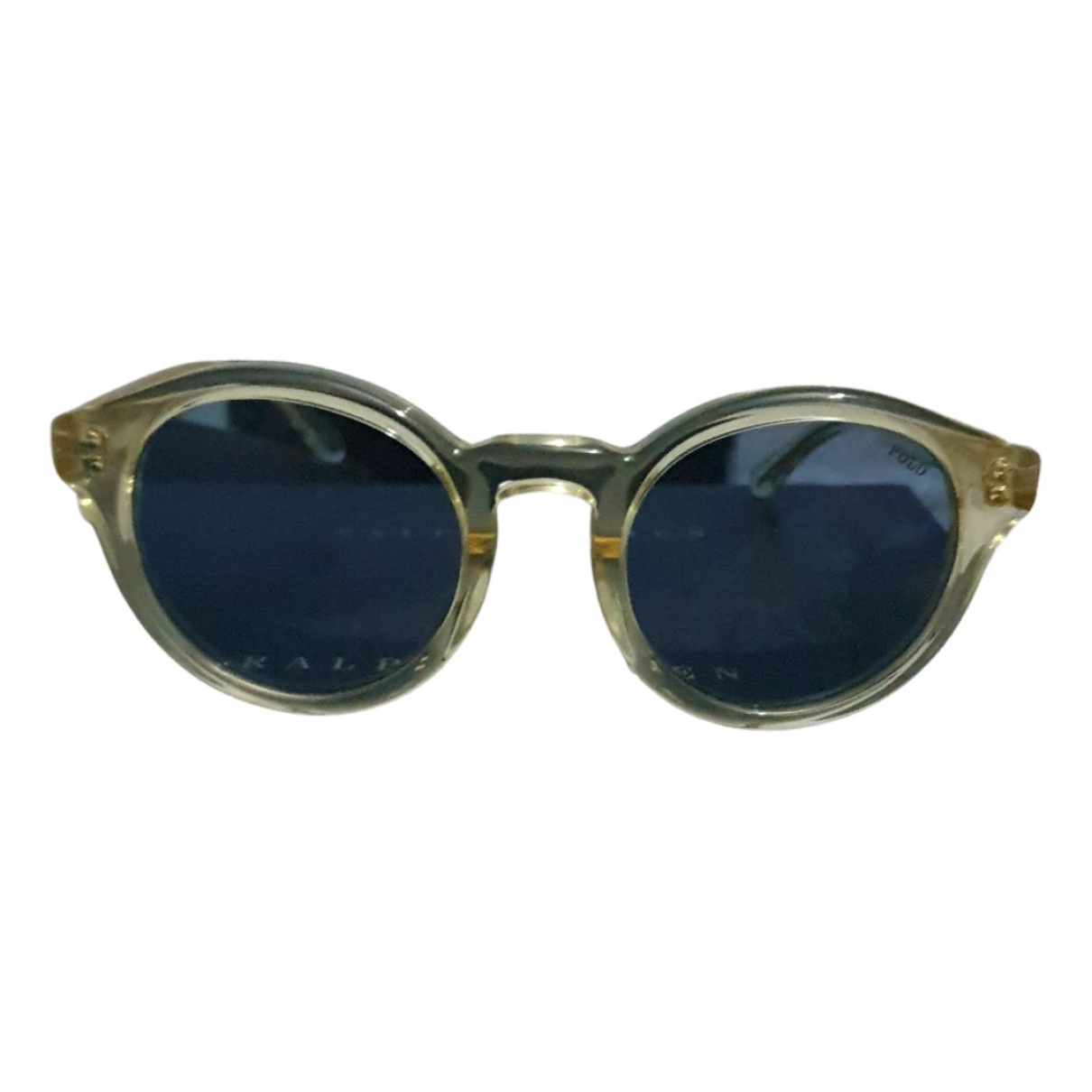 Gafas de aviador Polo Ralph Lauren