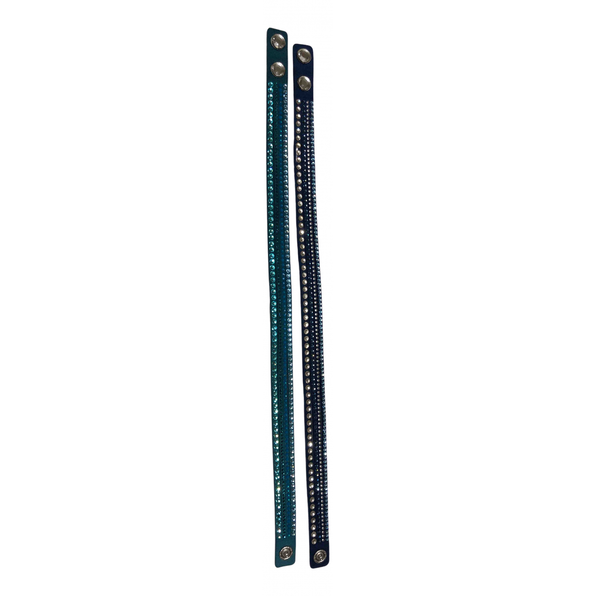 Swarovski Slake Armband Bunt