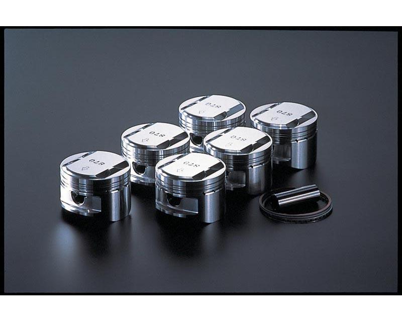Tomei 1143890212 89mm Forged Piston Set Nissan 300ZX VG30DETT 90-99
