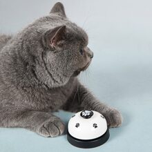 1pc Cat Training Ring Bell