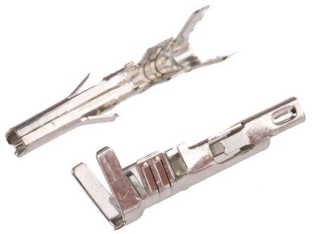 Molex , Mini-Fit Plus Female Crimp Terminal Contact 16AWG 45750-3112 (100)