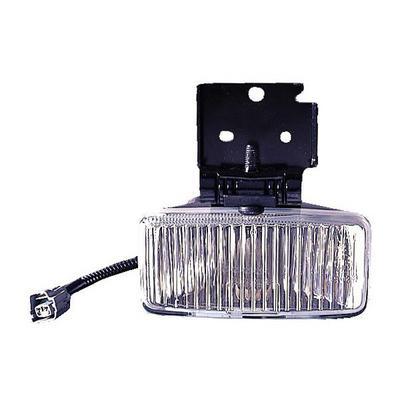 Omix-ADA Fog Light - 12407.05