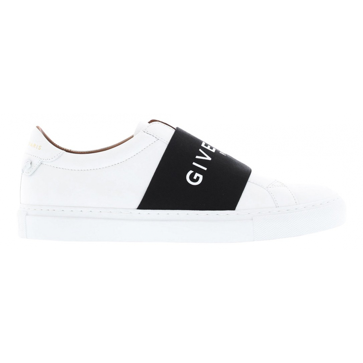 Givenchy \N White Leather Trainers for Women 38.5 EU