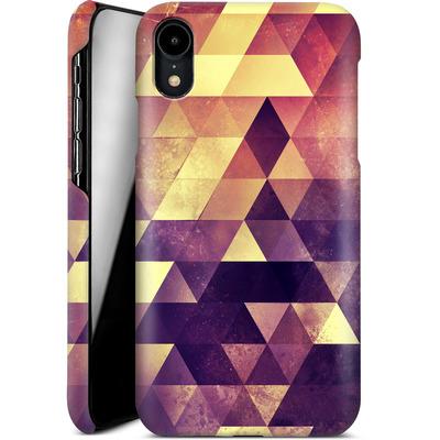 Apple iPhone XR Smartphone Huelle - Myyk Lyyv von Spires