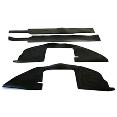 Daystar Frame / Body Gap Guard - PA6423