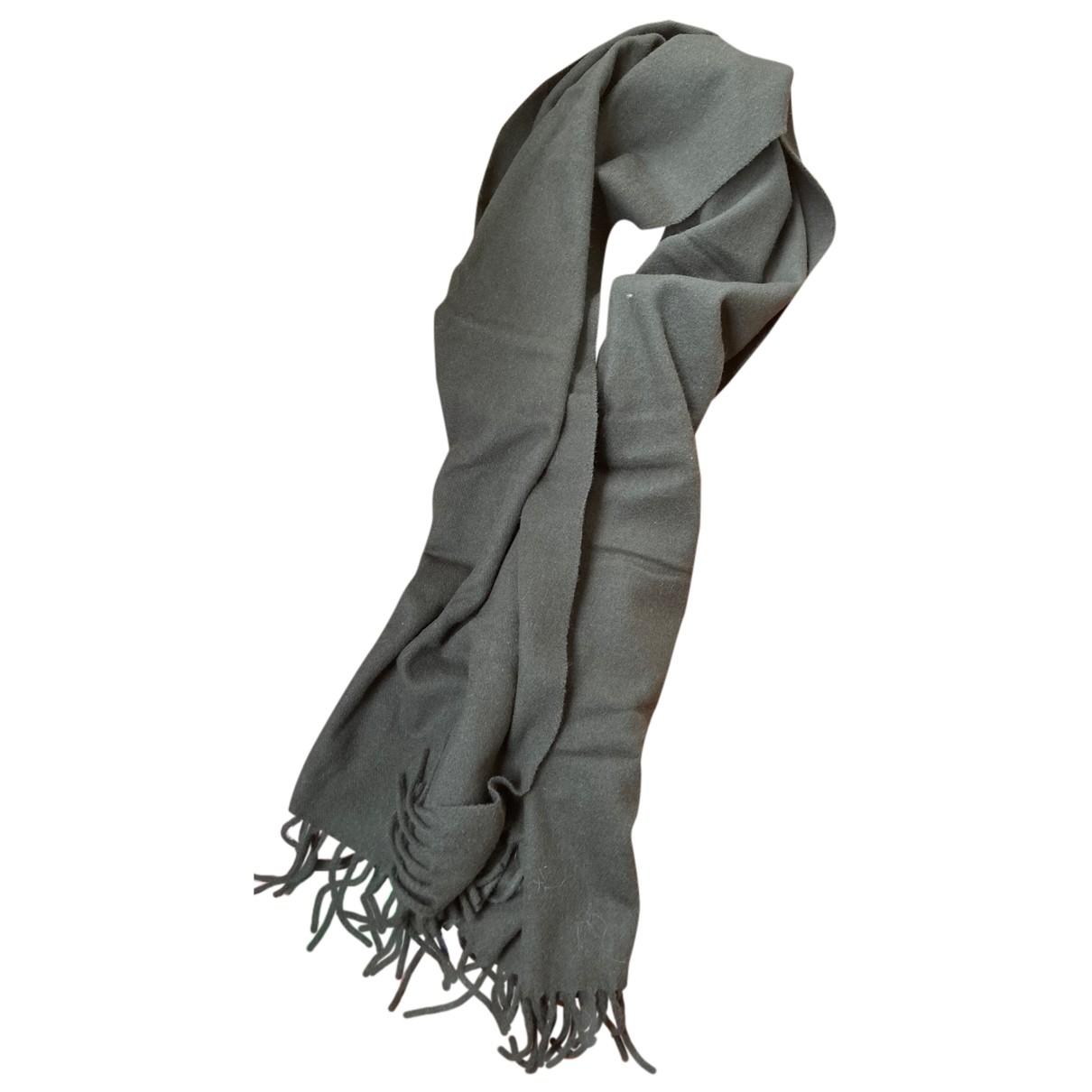 Pañuelo / bufanda de Lana Kenzo
