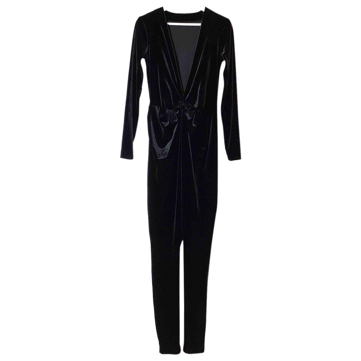 Cos \N Black jumpsuit for Women S International