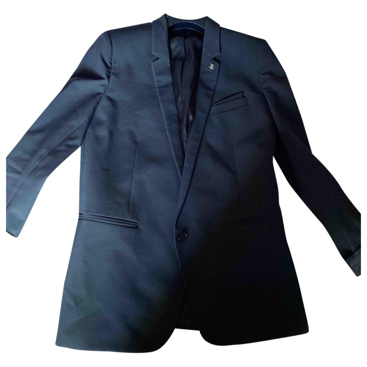 The Kooples \N Black jacket for Women 38 FR