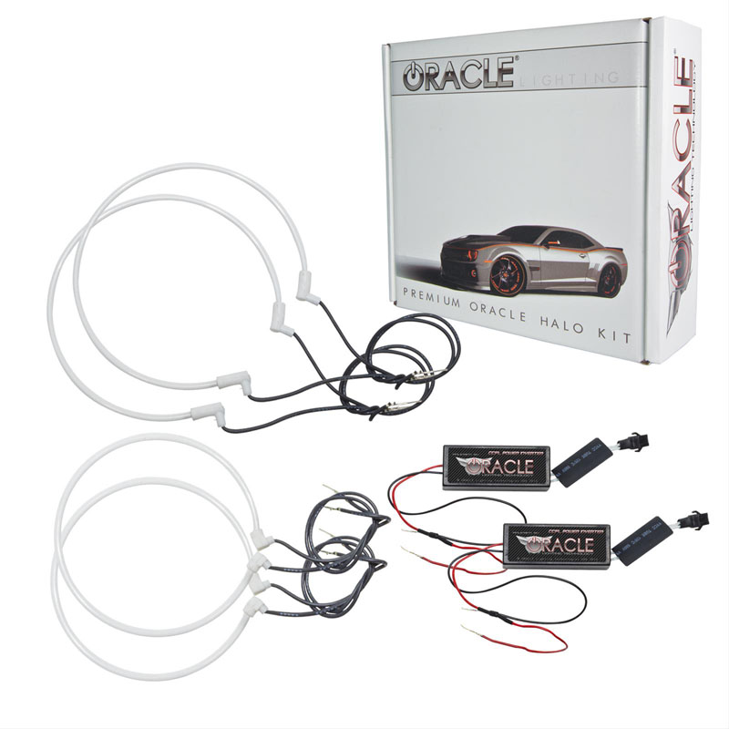 Oracle Lighting 2554-030 Toyota 4-Runner 2006-2009 ORACLE CCFL Halo Kit