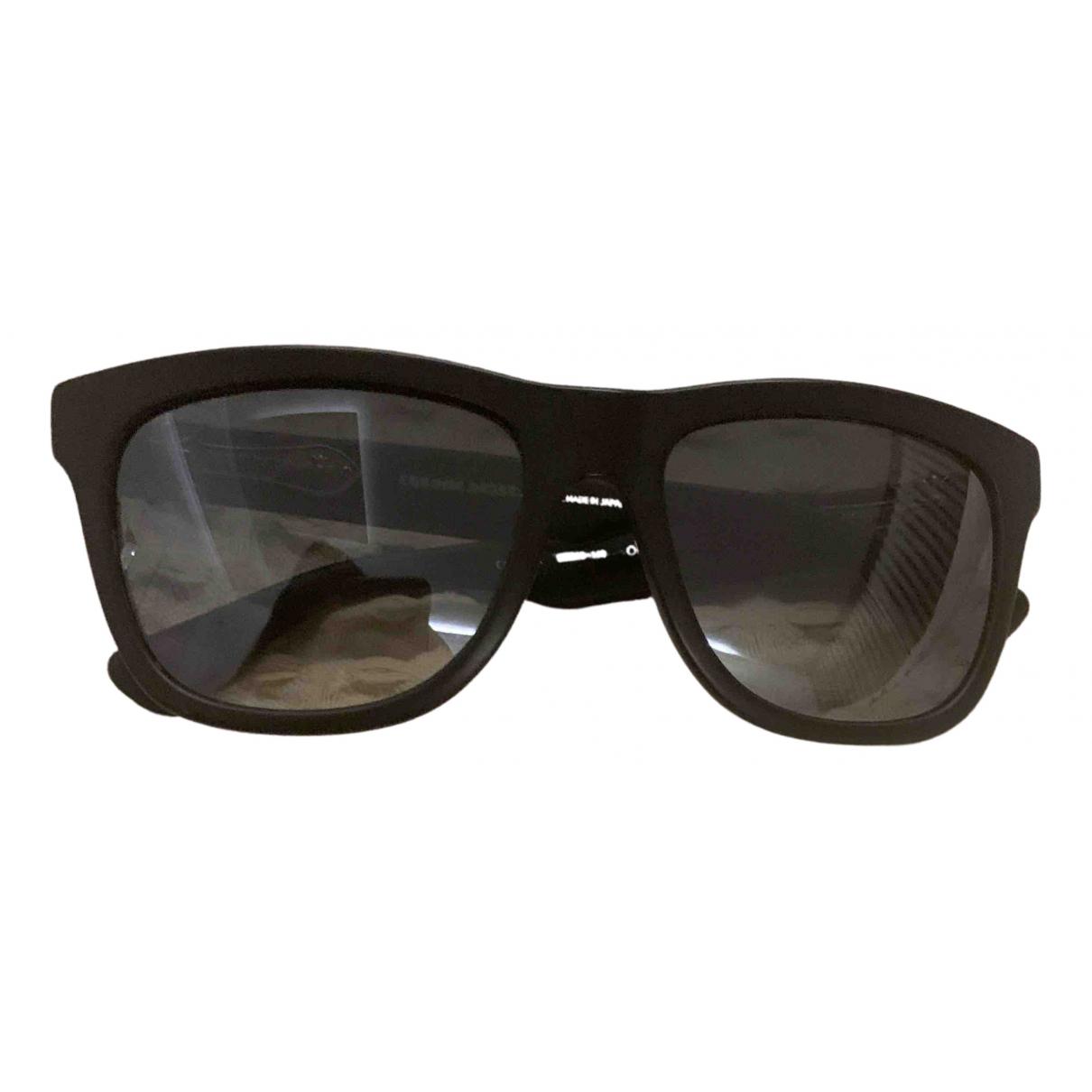 Chrome Hearts N Black Sunglasses for Women N