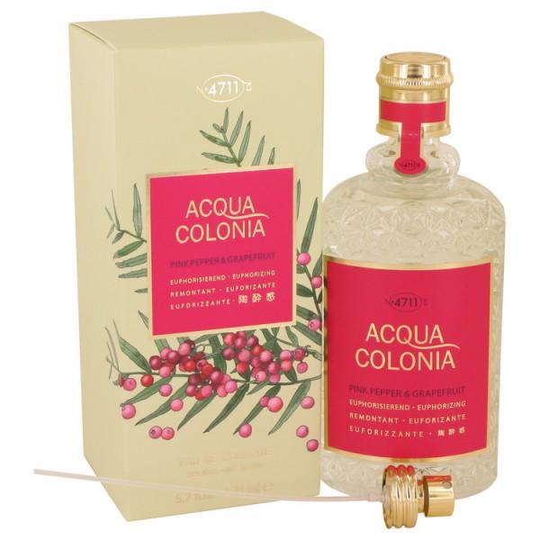4711 Acqua Colonia Pink Pepper & Grapefruit - Maeurer & Wirtz Eau de Cologne Spray 170 ml