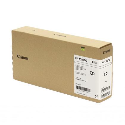 Canon PFI-1700 0785C001AA cartouche d'encre originale chroma optimizer pigment