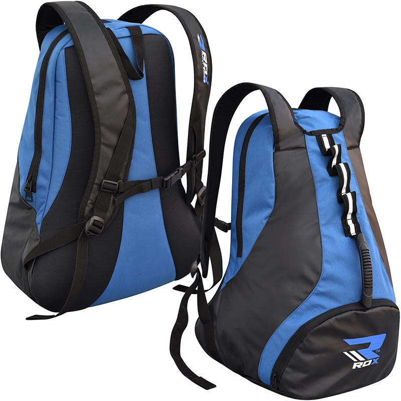 RDX R2 Blue Gym Sac a Dos