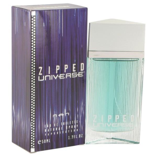 Samba Zipped Universe - Perfumers Workshop Eau de toilette en espray 50 ml