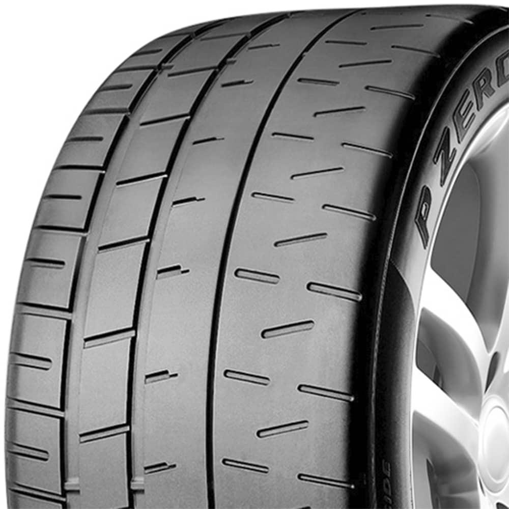 Pirelli p-zero trofeo r P265/30R19 93Y  summer tire