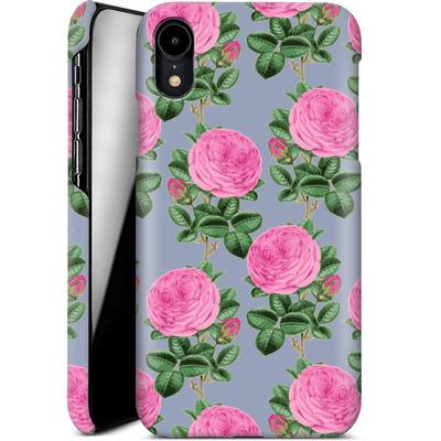 Apple iPhone XR Smartphone Huelle - Pinky-Po von Zala Farah