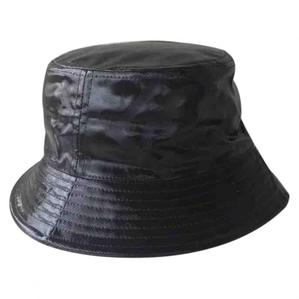 Chanel \N Black hat for Women 58 cm