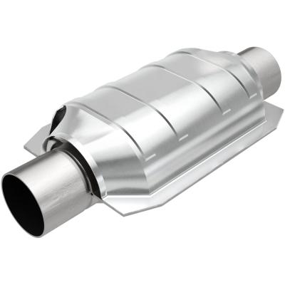 Heavy Metal Series Catalytic Converter