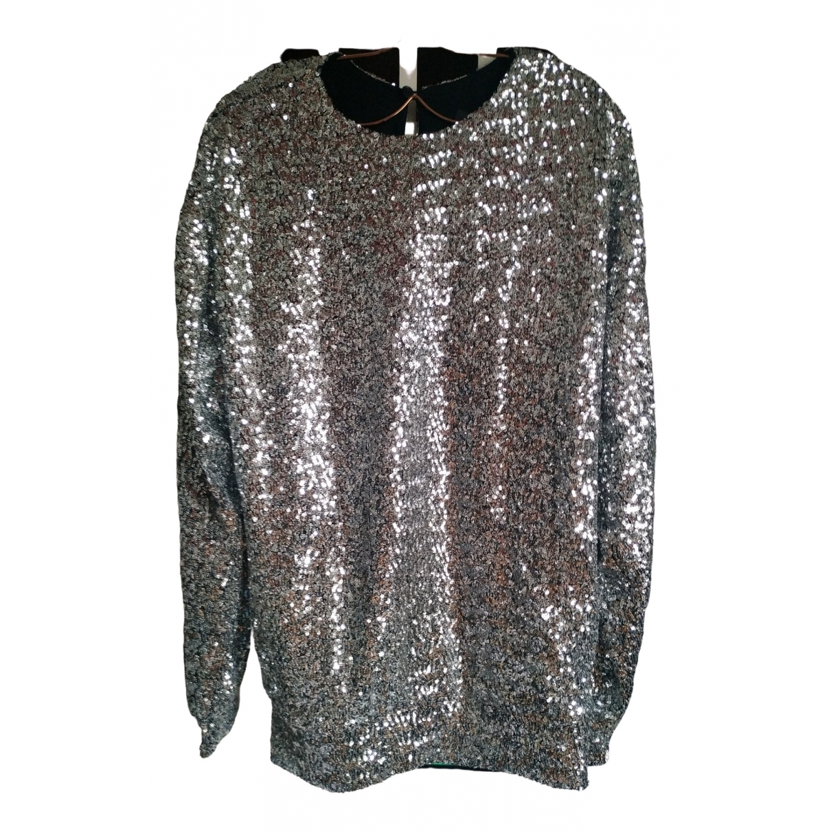 Isabel Marant \N Grey Glitter  top for Women 34 FR