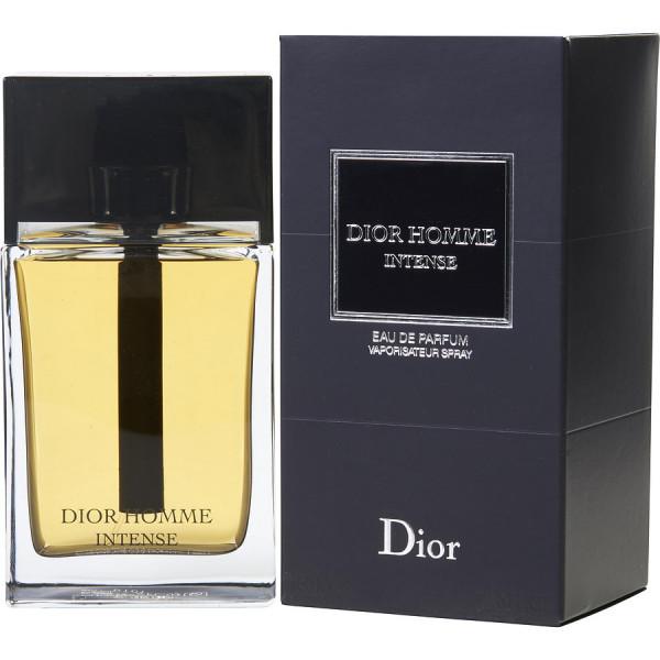 Dior Homme Intense - Christian Dior Eau de parfum 150 ML