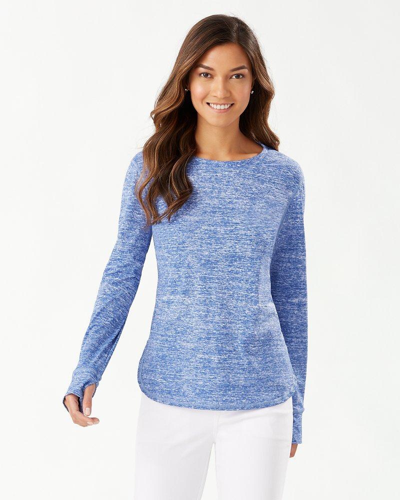 Relaxed IslandZone® Long-Sleeve T-Shirt