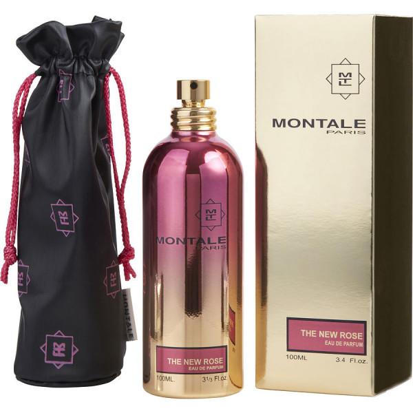 The New Rose - Montale Eau de parfum 100 ml