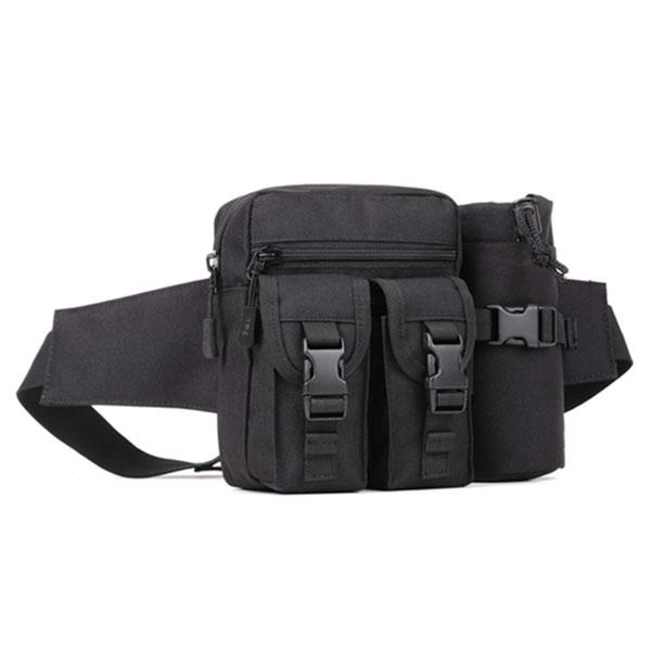 Deployment Utility Gadget Outdoor Running Trekking Waist Bag
