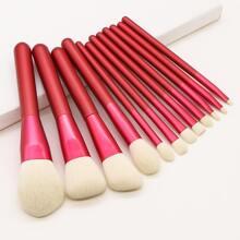 12pcs Soft Makeup Brush