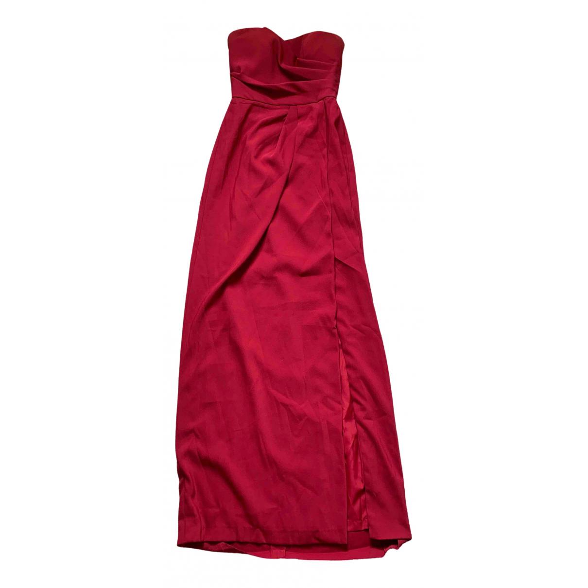 Maxi vestido Lela Rose