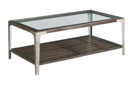 Tranquil-Hamilton Collection 837-910 RECTANGULAR COCKTAIL TABLE in Warm