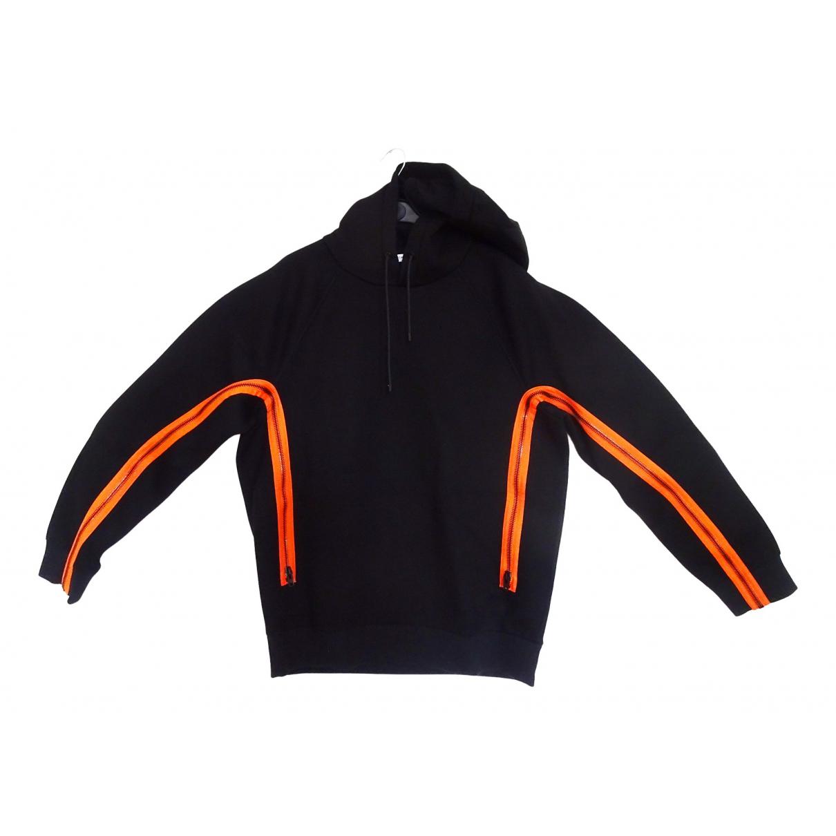 Givenchy N Black Knitwear & Sweatshirts for Men XL International