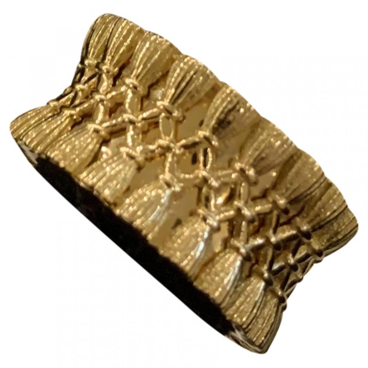 Boucheron - Bague   pour femme en or jaune - dore