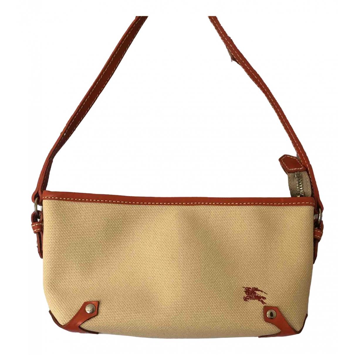 Burberry \N Cloth Clutch bag for Women \N