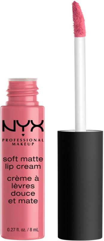 Soft Matte Lip Cream - Milan