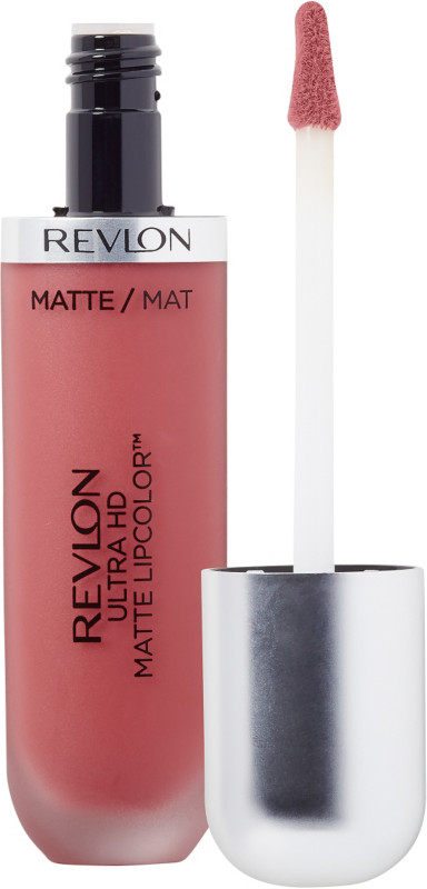 Ultra HD Matte Lip Color - Devotion