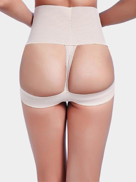 Yoins Nude Sexy Butt Lift Body Shaper
