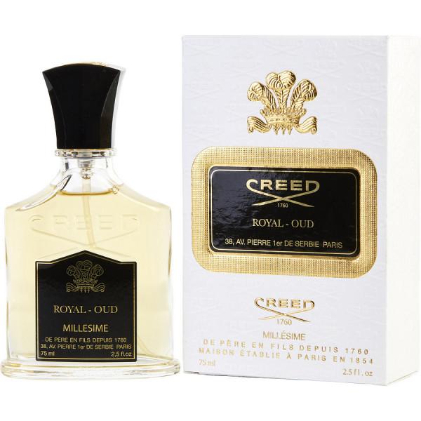 Royal Oud - Creed Millesime en espray 75 ML
